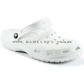 Babuche Kemo - Branco