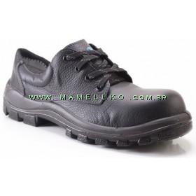 Sapato Arteflex SAA Composite - Preto