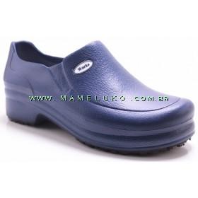 Sapato Profissional Soft Works II - Azul
