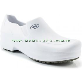 Sapato Profissional Soft Works II - Branco