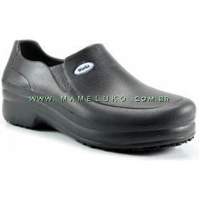 Sapato Profissional Soft Works II - Preto