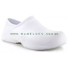 Tênis Kemo Profissional 3 FLAT - Branco