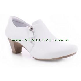 Sapato Neftali 4767 - Branco
