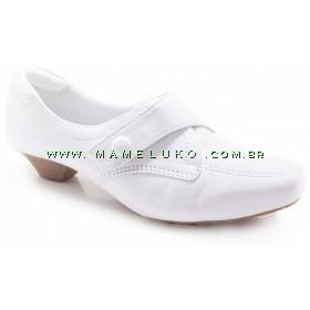 Sapato Neftali 3608 - Branco