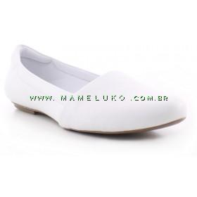 Sapato Neftali 1412 - Branco
