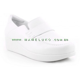 Sapato Neftali 4204 - Branco