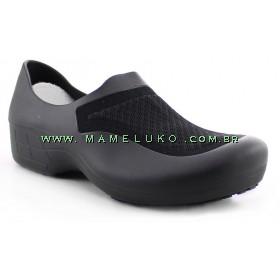 Sapato Profissional Ventila - Preto