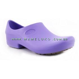 Sapato Antiderrapante Sticky Shoe 2 - Lilás
