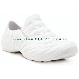 Sport Tênis Kemo Elástico Profissional 4 - Branco