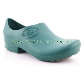 Sapato Antiderrapante Sticky Shoe 2 - Verde
