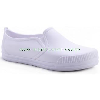 Sapato Boa Onda Náutico PRO - Branco