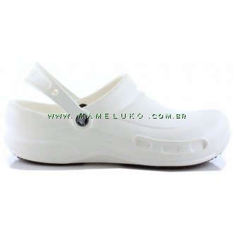 Crocs Bistro - Branco