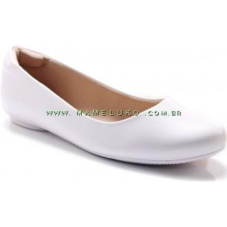 Sapato Modare 7007.100 - Branco