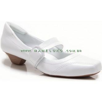 Sapatilha Neftali 3614 - Branco
