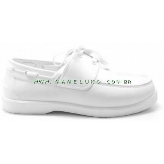 Sapato Kemo Dockside - Branco
