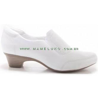 Sapato Neftali 4025 - Branco