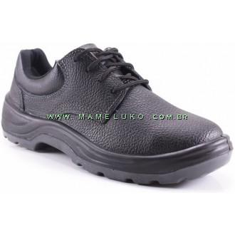 Sapato Marluvas 90S29 - Preto