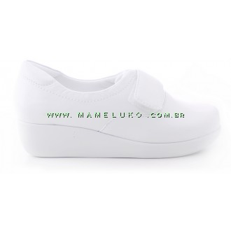 Sapato Neftali 4203 - Branco