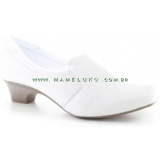 Sapato Neftali 4042 - Branco