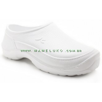 Sapato Kemo Profissional 5 - Branco