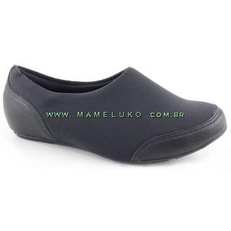 Sapato Modare 7303.101 - Preto