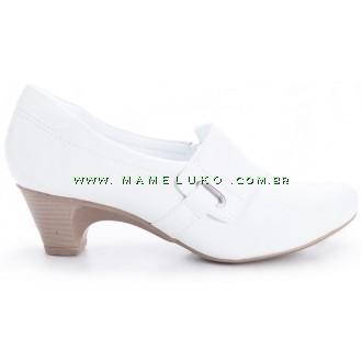 Sapato Neftali 4764 - Branco