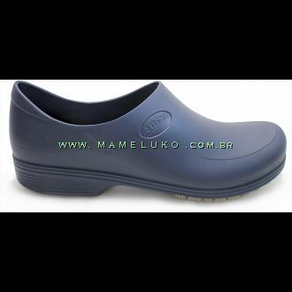 Sticky Shoe Man Antiderrapante - Marinho