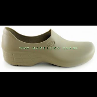 Sticky Shoe Woman Antiderrapante - Bege
