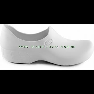Sticky Shoe Woman Antiderrapante - Branco