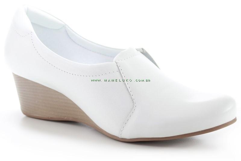 49aab8a28 Encontre Sapatos Enfermagem - Sapatos no Mercado Livre Brasil. Descubra a  melhor forma de comprar online. Encontre aqui Sapato Branco De Enfermagem e  muito ...