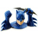Enfeites/Jibbitz Crocs Batman 3D (unidade)