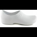 Sticky Shoe Man Antiderrapante - Branco