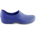 Sticky Shoe Woman Antiderrapante - Azul Royal