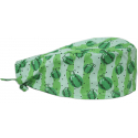 Bandana Profissional Melancia - Verde