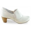 Sapato Neftali 4793 - Branco