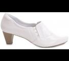 Sapato Neftali Scarpin 5047 - Branco