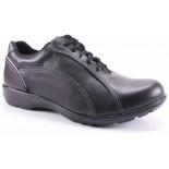 Sapato Arteflex Femme SFB - Preto
