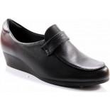 Sapato Modare Anabela 7008.101 - Preto