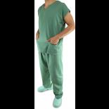 Pijama Cirúrgico 571 - Verde