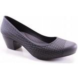 Sapato Boa Onda Grazi - Preto