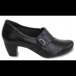 Sapato Neftali 4764 - Preto