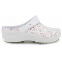 Sapato Profissional Soft Works Estampado - Esteto Love