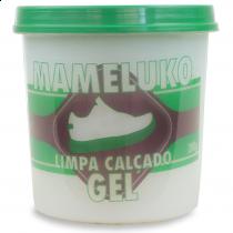 Gel de Limpeza para Calçado 200g - Mameluko