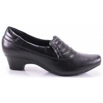 Sapato Neftali 4015 - Preto