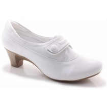 Sapato Neftali 4739 - Branco