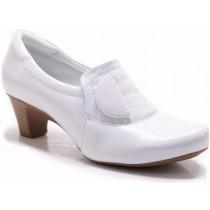 Sapato Neftali 4741 - Branco