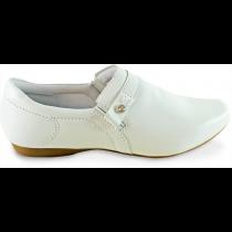 Sapato Neftali 2083 - Branco