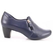 Sapato Neftali 4767 - Azul Marinho
