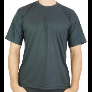 Camiseta Unissex - Preta