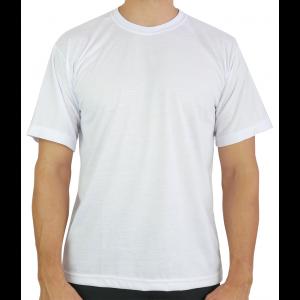 Camiseta Unissex - Branca